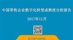 中国零售集团数字化转型成熟度归纳报告(附全文)