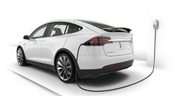 2017年10月新能源乘用车销量6.5万辆 同比增长翻番