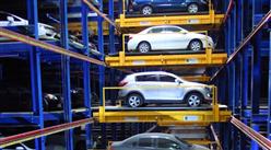中国立体车库产业链/产品类型/主要企业分析一览(附产业链全景图)