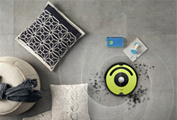 扫地机器人产业链及重点企业盘点:居家清洁,科沃斯/iRobot/福玛特等哪家强?(附产业链全景图)