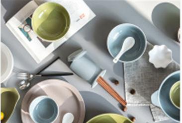 陶瓷行业产业链/发展趋势及主要品牌分析:日用陶瓷前景广阔(附产业链图)