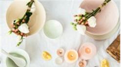 陶瓷行业发展趋势分析:日用陶瓷消费不断往高端/健康/环保发展