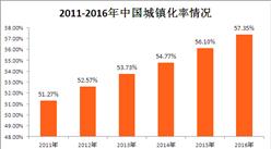 中國定制家具市場發展前景分析:市場份額小 發展潛力大(圖)