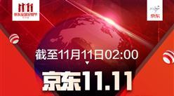 2017京东双11交易额破950亿远超天猫!京东挑战天猫会赢吗?