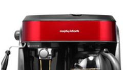 咖啡机行业产业链及十大品牌企业分析:庞大的咖啡市场助推咖啡机行业的发展