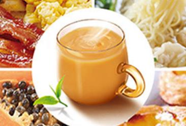 2018年中国奶茶行业发展前景研究报告(附全文)