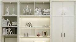 整體衣柜產業鏈及十大重點企業盤點:時尚新家居,索菲亞/好萊客/梵帝尼(附產業鏈全景圖)