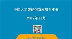 中国人工智能创新应用白皮书(附报告全文)