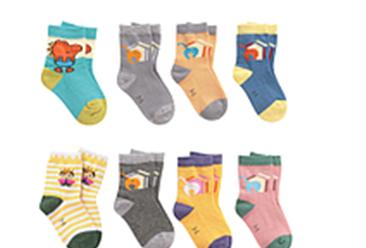 袜子行业市场需求情况及产业链分析:预计2017年袜子市场需求量将达228.5亿双