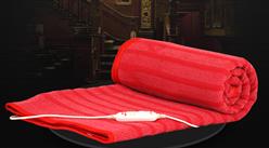 电热毯行业产业链及重点企业盘点:除了彩虹哪些电热毯品牌比较好?