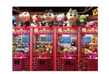 娃娃机市场规模/产业链及竞争格局分析:娃娃机究竟有哪些商机呢?(附产业链图)