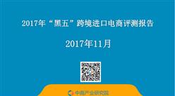 """2017年""""黑五""""跨境进口电商评测报告(附全文)"""