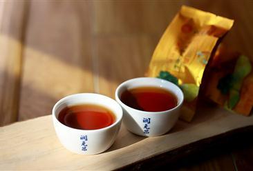 中国普洱茶产业链/主要品牌分析一览(附产业链全景图)