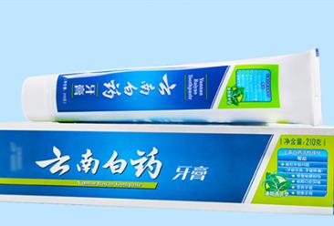 中药牙膏市场规模200亿 九芝堂牙膏能复制云南白药牙膏的成功吗?(附图表)