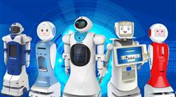 2018年中国服务机器人市场规模及未来发展趋势预测分析(图)