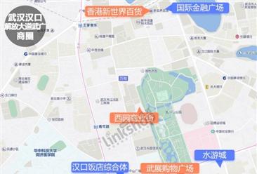 华中13大商圈主力店业绩大盘点:哪些购物中心最赚钱?