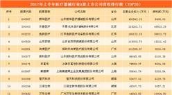 医疗器械行业A股上市公司业绩大比拼   新华医疗/乐普医疗/鱼跃医疗谁更赚钱?(附图表)