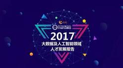 2017年中国大数据及AI人才发展报告(附全文)