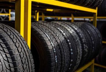 全球汽车轮胎市场预测:到2021年销量将达3310百万条