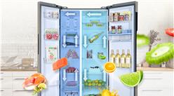 """2018年""""五一""""冰箱市场销售情况预测:零售额将突破130亿元(附图表)"""
