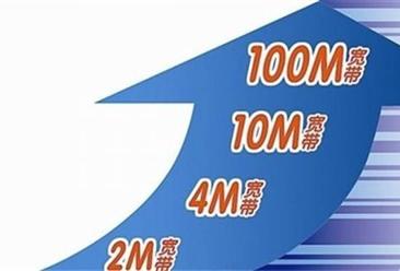 互联网宽带发展加速 2017年陕西50M及以上宽带用户占比达69.4%