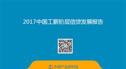 2017中国工薪阶层信贷发展报告(全文)