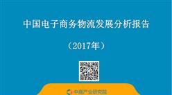 中國電子商務物流發展分析報告