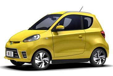 知豆1-11月最畅销轿车车型:知豆D2 累计销量达4.12万辆(图表)