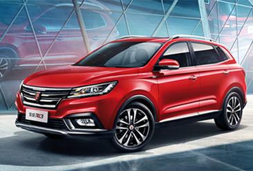 热门紧凑型互联网SUV车型大PK:荣威RX3/远景SUV/名爵ZS/森雅R7哪款更值得买?