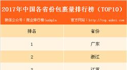 """菜鸟包裹年度之""""最""""排行榜:包裹粤浙苏最多 上海人最""""懒""""(附榜单)"""