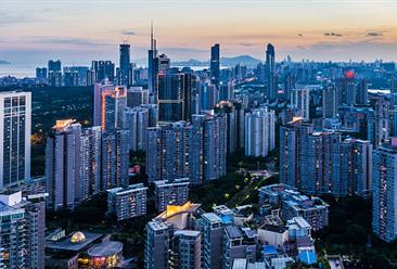 2017年深圳市更新单元规划数据统计:拟新建2052万平方米(附各区旧改规划表)