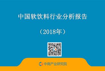 中国软饮料行业分析报告(全文)