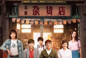 2017年贺岁档中国电影观众满意度调查:《解忧杂货店》观众满意度80.4分(附图表)