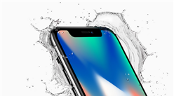 iPhoneX去年第四季度全球出貨2900萬部 iPhoneX能否再創蘋果盛況?