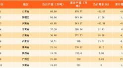 2017年中国有色金属行业运行分析及2018年展望(附产量排名)