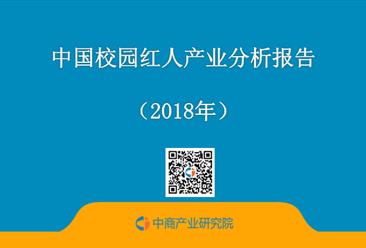 2018年中国校园红人产业分析报告(全文)