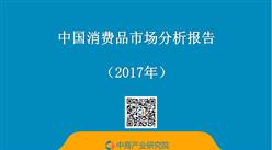 2017年中國消費品市場分析報告(全文)