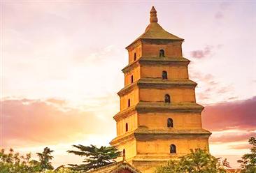 2018春节重点城市旅游收入排行榜:西安收入突破百亿  6城市增速超20%(附榜单)