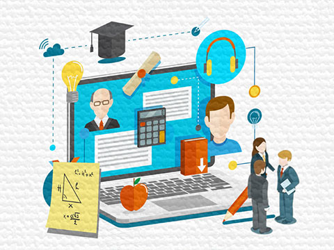某互聯網教育服務平臺項目