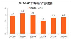 中国原煤生产分析:煤炭价格高位运行 净进口量持续回升