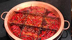 中国五大城市标志性特色餐饮报告:广州茶点/成都火锅/青岛海鲜等(附图表)