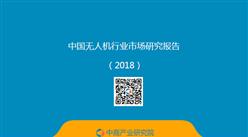 2018年中国无人机行业市场研究报告(简版)