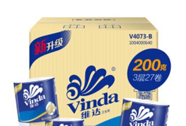 纸行业涨声一片:卫生纸价格上涨10%-30%  中国造纸行业如何?(附图表)