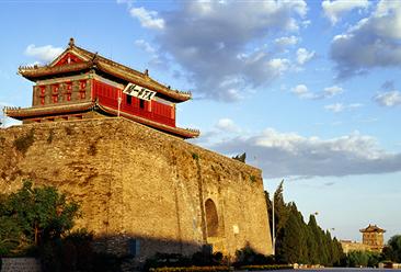 2017年河北省旅游业经济数据统计:全年收入增长31.93%(图表)