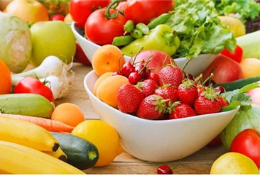 2018年第14周全国农产品批发市场行情监测周报:猪肉蔬菜价格继续走低