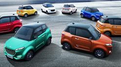 图说乘用车市场:3月销量行情转好 各大车企/车型谁胜谁负?