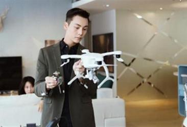 《南方有乔木》玩转无人机  中国无人机行业发展如何?(附十大无人机企业)