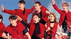 2018年4月電視劇/綜藝一周收視盤點:浙江衛視《奔跑吧》強勢奪冠(附榜單)