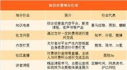 陶渊明后人做主播月入百万 中国知识付费行业市场规模及发展趋势分析(图)