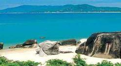 5月1日起59国人员来海南旅游入境免签 海南旅游业发展如何?